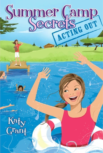 Acting Out ebook by Katy Grant