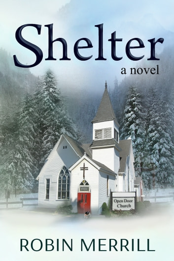 Shelter ebook by Robin Merrill