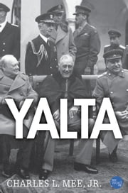 Yalta ebook by Charles L. Mee,Jr.