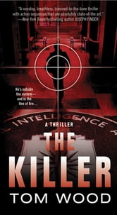 The Killer ebook by Tom Wood,Tom Hinshelwood