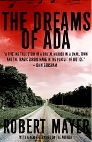 The Dreams of Ada ebook by Robert Mayer