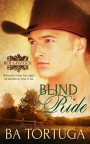 Blind Ride ebook by BA Tortuga