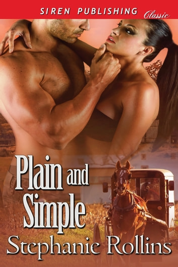 Plain and Simple ebook by Stephanie Rollins