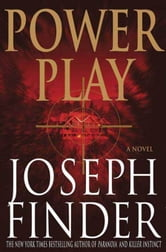 Power Play ebook by Joseph Finder