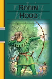 Robin Hood ebook by Archie Oliver