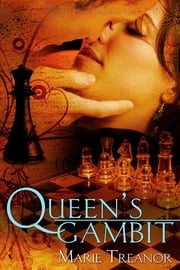 Queen's Gambit ebook by Marie Treanor