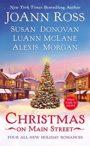 Christmas on Main Street ebook by Susan Donovan, LuAnn McLane, Alexis Morgan,...