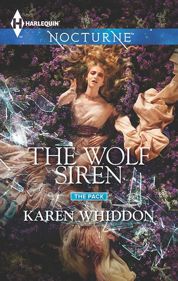 The Wolf Siren ebook by Karen Whiddon