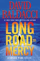 Long Road to Mercy ebook by