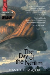The Day of the Nefilim ebook by D.L. Major