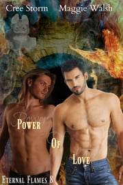 Power Of Love Eternal Flames 8 ebook by Maggie Walsh, Cree Storm