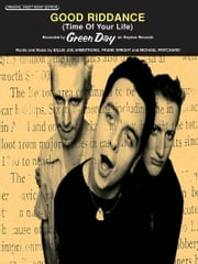Good Riddance (Time of Your Life) Sheet Music ebook by Green Day