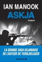 Askja ebook by Ian Manook