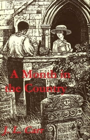 A Month in the Country ebook by J. L. Carr