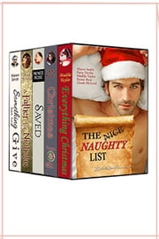 The Naughty List - Five Book Set ebook by Maren Smith,Maddie Taylor,Patty Devlin