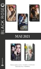 Pack mensuel Black Rose : 11 romans (Mai 2021) ebook by