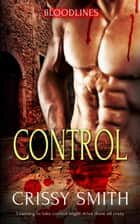Control ebook by Crissy Smith