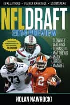 NFL Draft 2014 Preview ebook by Nolan Nawrocki