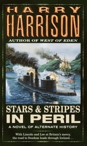 Stars and Stripes in Peril ebook by Harry Harrison