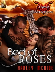 Bed of Roses ebook by Harley McRide