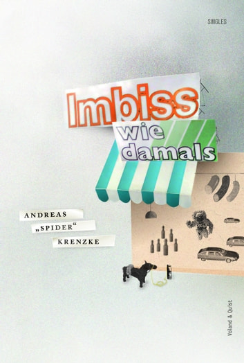 Imbiss wie damals ebook by Andreas