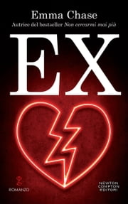 Ex ebook by Emma Chase