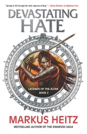 Devastating Hate ebook by Markus Heitz