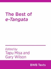 The Best of e-Tangata ebook by