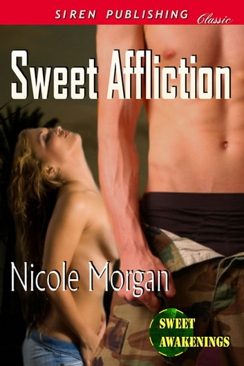 Sweet Affliction ebook by Nicole Morgan