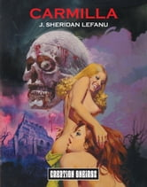 Carmilla ebook by J. Sheridan Le Fanu