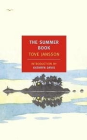 The Summer Book ebook by Kathryn Davis,Thomas Teal,Tove Jansson