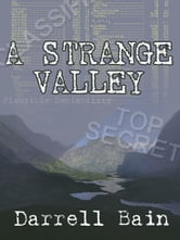 A Strange Valley ebook by Darrell Bain