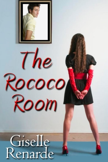 The Rococo Room ebook by Giselle Renarde