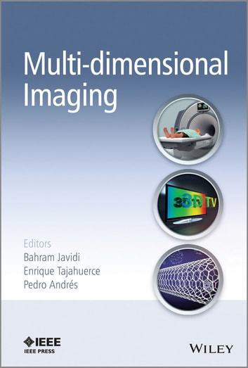 Multi-dimensional Imaging ebook by