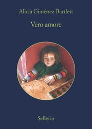 Vero amore eBook by Alicia Giménez-Bartlett, Maria Nicola