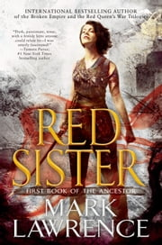 Red Sister ebook by Mark Lawrence