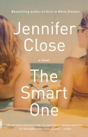 The Smart One ebook by Jennifer Close