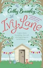 Ivy Lane ebook by Cathy Bramley