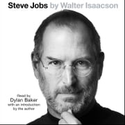Steve Jobs audiolibro by Walter Isaacson