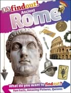 DK findout! Ancient Rome ebook by DK