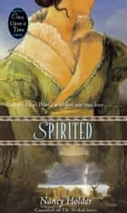 Spirited ebook by Nancy Holder, Mahlon F. Craft