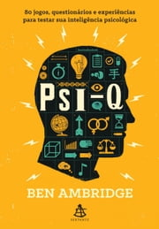 PSI-Q ebook by Ben Ambridge