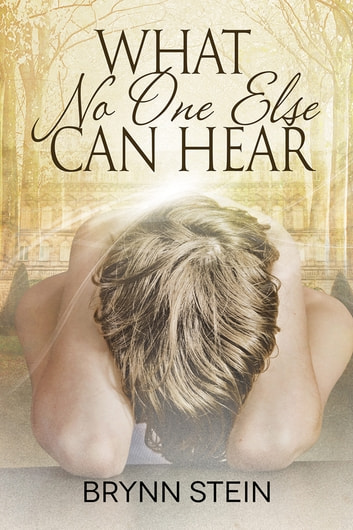 What No One Else Can Hear ebook by Brynn Stein