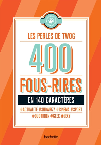 Les perles de Twog eBook by Collectif