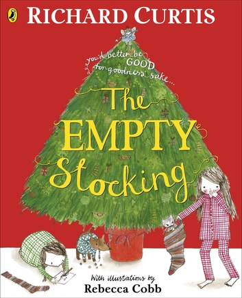 The Empty Stocking ebook by Richard Curtis