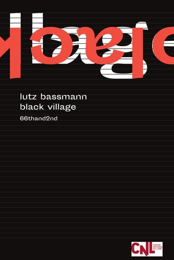 Black Village - Zaconti ebook by Lutz Bassmann