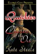 Chosen of the Orb ebook by Kate Steele