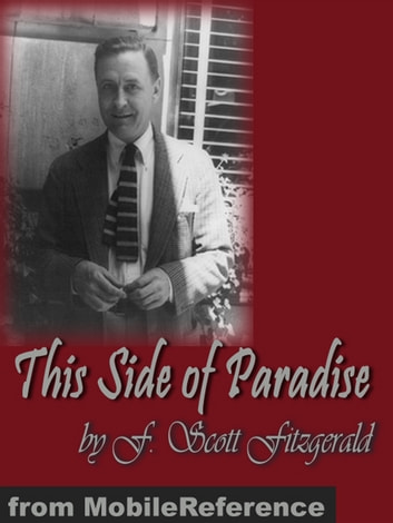 This Side Of Paradise (Mobi Classics) ebook by F. Scott Fitzgerald