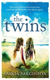 The Twins ebook by Saskia Sarginson