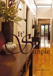 It's Simple ebook by Michelle Richardson